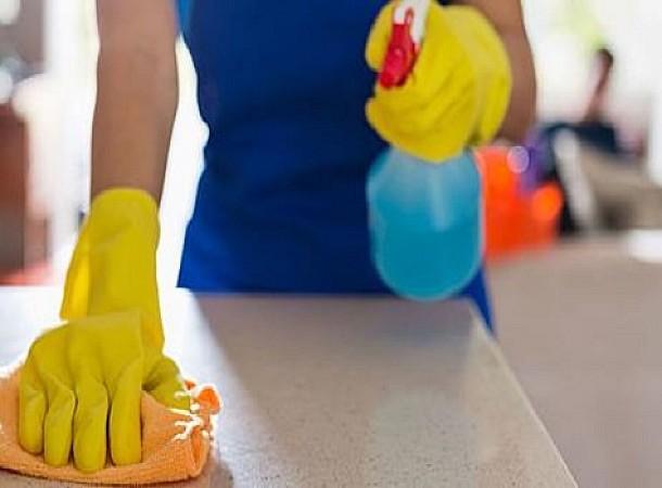 Πέντε αντικείμενα στο σπίτι που πρέπει να απολυμαίνεις κάθε μέρα