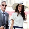 George & Amal Clooney: Το φύλο των διδύμων που περιμένουν
