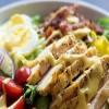 Εύκολη συνταγή για  νόστιμη κοτοσαλάτα