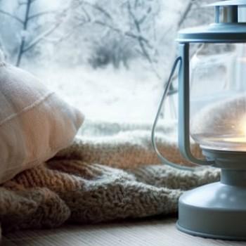 Οι 9 συμβουλές για να κρατήσετε το σπίτι σας ζεστό