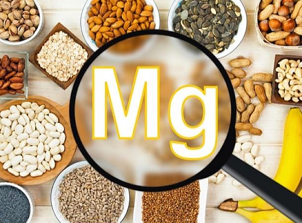 Μαγνήσιο Οργανισμός: Αν δούμε αυτά τα συμπτώματα μπορεί να έχουμε ανεπάρκεια