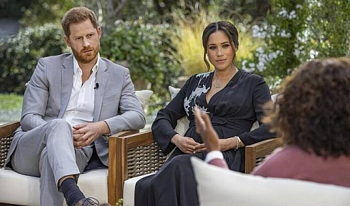 Μέγκαν Μαρκλ – Πρίγκιπας Χάρι: O ρατσισμός στο Παλάτι και οι σκέψεις αυτοκτονίας