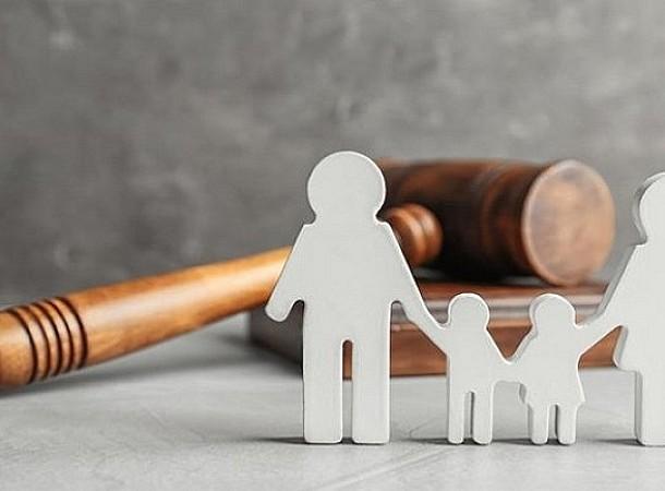 Συνεπιμέλεια - Οικογενειακό Δίκαιο: Όλα όσα πρέπει να γνωρίζετε