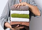 Έτσι θα κάνετε τις σκληρές πετσέτες να μαλακώσουν