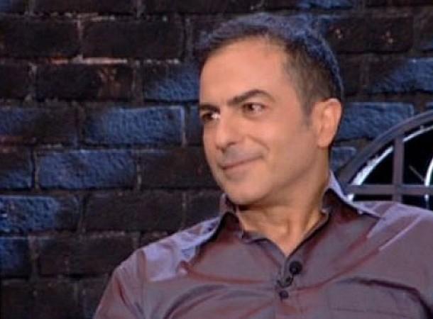 Νεκτάριος Σφυράκης: Έπεσε σαν κεραυνός όταν έμαθα για τον καρκίνο