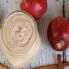 Φτιάξτε scrub μήλου για το σώμα