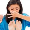 Κακοσμία σώματος: Τροφές που την προλαμβάνουν και την επιδεινώνουν