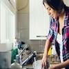 Πόσες θερμίδες καίμε με τις δουλειές του σπιτιού