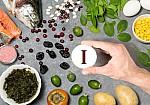 Τροφές με ιώδιο για υγιή θυρεοειδή: Ποιες είναι οι κορυφαίες
