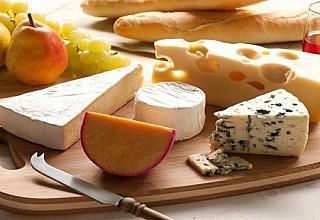 Ποια τυριά είναι καλύτερα για την χοληστερίνη – Πώς την επηρεάζουν