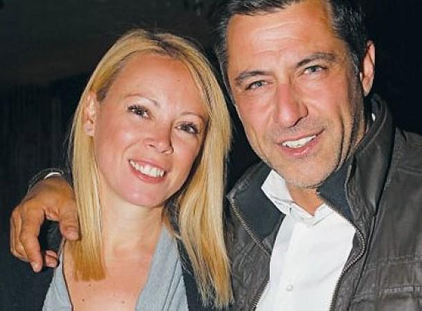 Κωνσταντίνος Αγγελίδης: Η σύζυγός του μιλά για το τελευταίο σοβαρό χειρουργείο που υποβλήθηκε