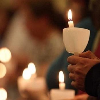 Με λαμπρότητα η Τελετή Αφής του Αγίου Φωτός στα Ιεροσόλυμα - Στις 18:30 στην Αθήνα