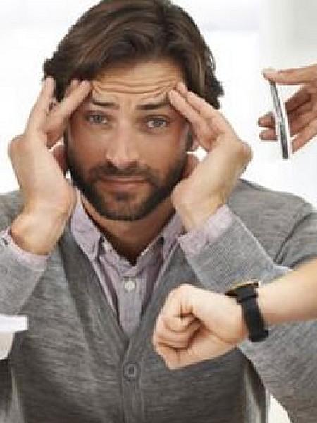 Σημάδια που σου δίνει το σώμα σου ότι έχεις άγχος και δεν τα γνωρίζεις