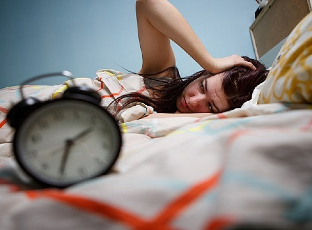 Κορονοϊός και αϋπνία: Το εφιαλτικό σύμπτωμα της πανδημίας