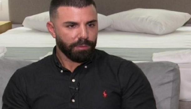 Αντώνης Αλεξανδρίδης: Ζητώ συγγνώμη, δεν είμαι βιαστής