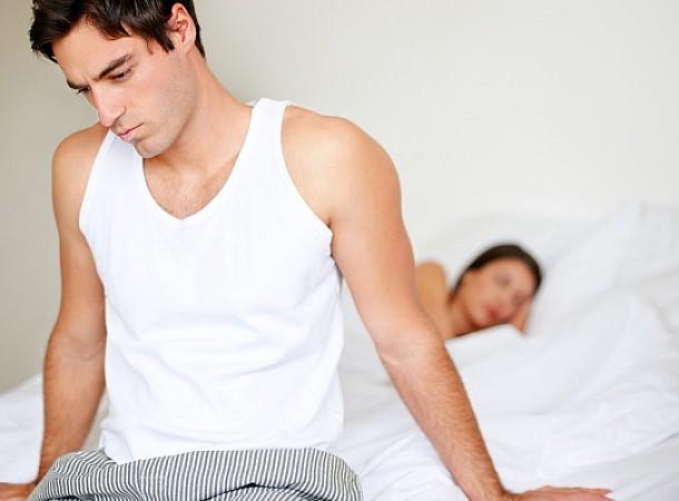 Στυτική δυσλειτουργία: Τέσσερις σοβαρές παθήσεις που την προκαλούν