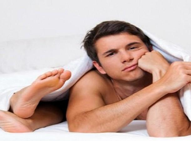Τρία πράγματα που μειώνουν την ανδρική λίμπιντο