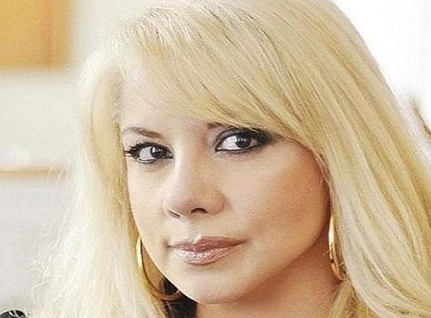 Άννα Ανδριανού: Έγινα κομμάτια. Ήθελα πολύ να μου δώσουν το παιδί