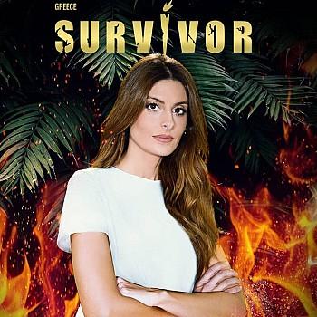 Survivor: Η Ανθή Σαλαγκούδη σαν superstar αγνοεί τους δημοσιογράφους στο αεροδρόμιο