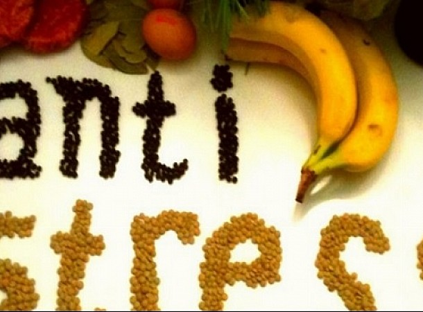 Τροφές που καταπολεμούν το στρες
