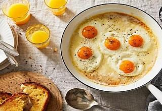 Πόσα αυγά μπορούμε να τρώμε με ασφάλεια την εβδομάδα