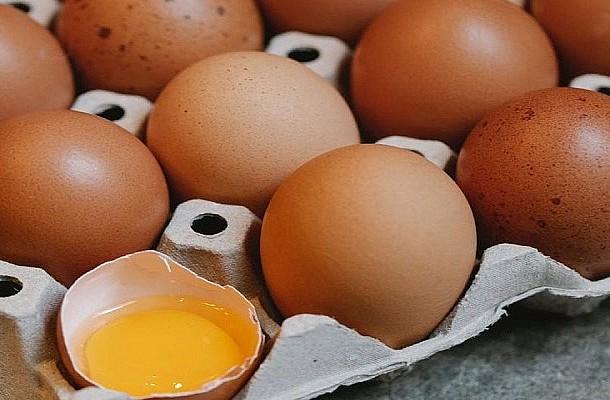 Να τι σημαίνουν οι κηλίδες στα τσόφλια των αυγών