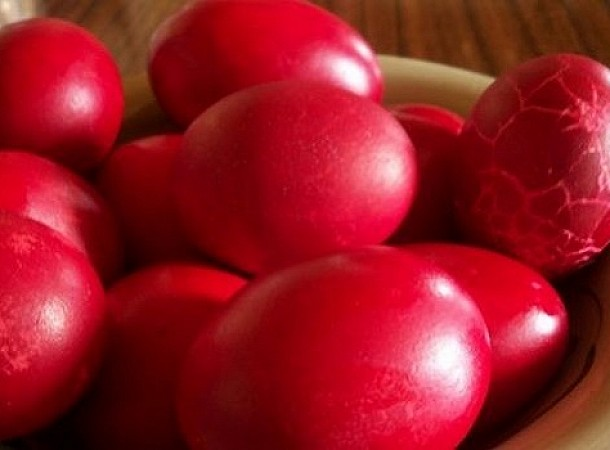 Πώς να αξιοποιήσετε τα πασχαλινά αυγά που περίσσεψαν