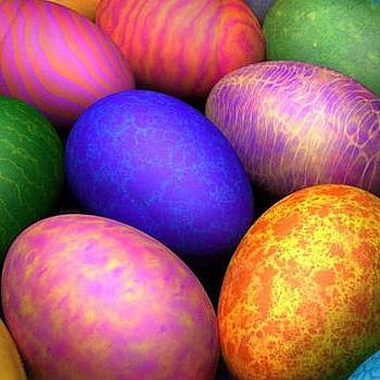 Μεγάλη Πέμπτη: Πώς βάφουμε κόκκινα αυγά - Όσα πρέπει να γνωρίζετε