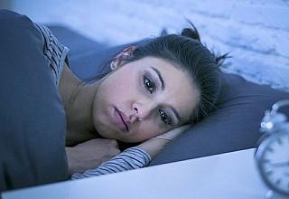 Τι μπορεί να συμβεί στην υγεία σας αν δεν κοιμάστε αρκετά
