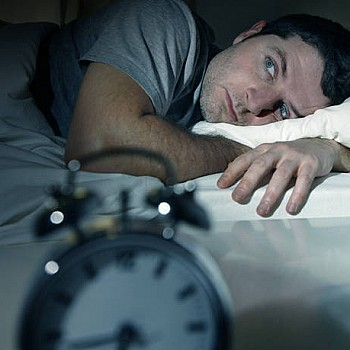 Ποιες οι ψυχολογικές αιτίες της αϋπνίας