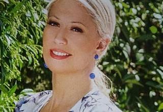 Μαρία Μπακοδήμου: Δεν είμαι γαμοφοβική αλλά δεν είμαι και γαμοεπιτυχημένη