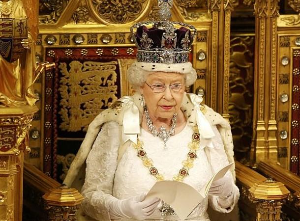 Ποιο φαγητό απαγορεύει η βασίλισσα Ελισάβετ και γιατί;