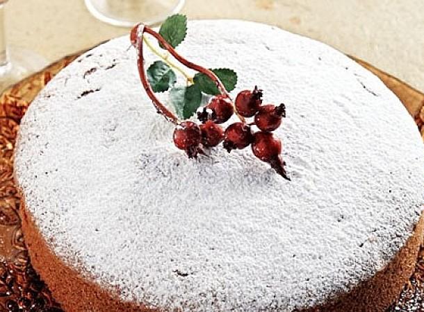 Εύκολη συνταγή για Βασιλόπιτα. Καλή Χρονιά!
