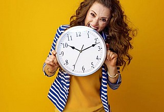 Αλλαγή ώρας σε χειμερινή: Πότε γυρίζουμε τα ρολόγια μία ώρα πίσω;