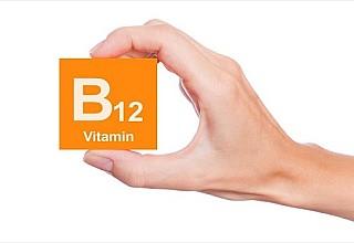 Έλλειψη βιταμίνης Β12: Οι 8 συνηθέστερες αιτίες