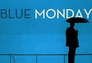 Blue Monday: Τι είναι και γιατί λέγεται έτσι