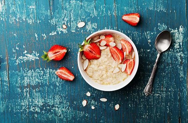 Τι περιλαμβάνει το πρωινό της μακροζωίας;
