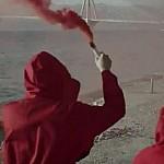 Το επικό trailer του Netflix για το La Casa De Papel στη γέφυρα του Ρίου‑Αντιρρίου