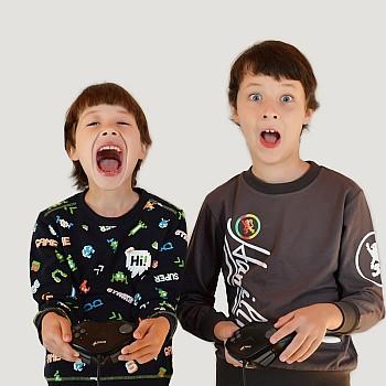 Τα video games ίσως σώζουν τα αγόρια από την κατάθλιψη