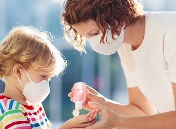 Ποια παιδιά κινδυνεύουν περισσότερο από την COVID-19