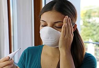 Κορονοϊός: Το σύμπτωμα που επιμένει για μήνες μετά την ανάρρωση