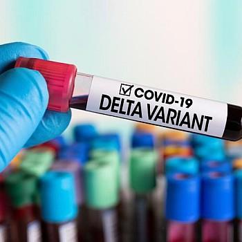 Έτσι εισβάλλει ο κορονοϊός στα ανθρώπινα κύτταρα – Γιατί η μετάλλαξη Delta είναι τόσο μεταδοτική