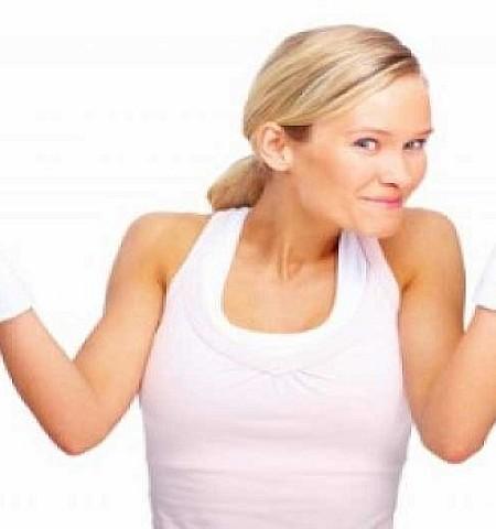 Οι πιο έξυπνοι τρόποι να χάσετε βάρος χωρίς να κουραστείτε