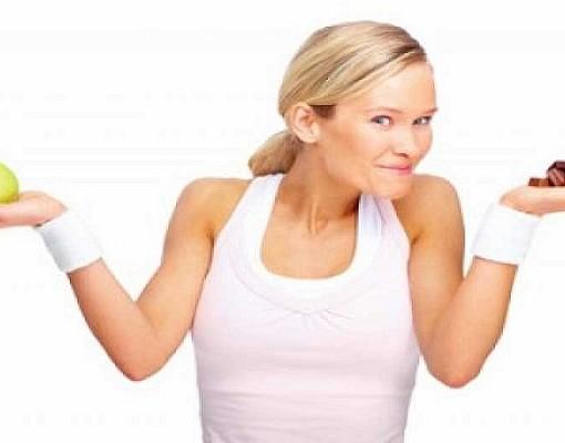 Με αυτή τη δίαιτα θα χάσετε 6 κιλά σε ένα μήνα