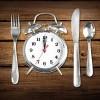 Αδυνάτισμα: Ποιες ώρες επιτρέπεται να φάτε για να χάσετε βάρος