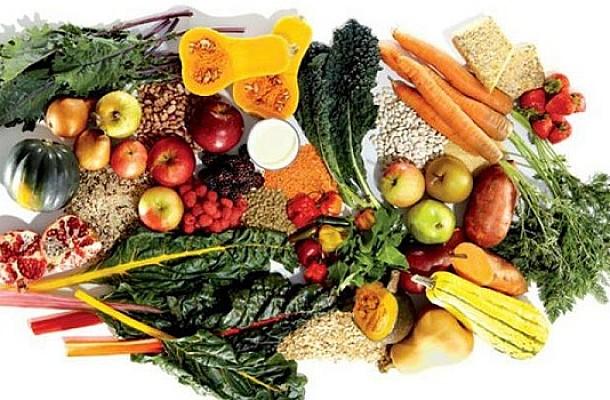 Ποιες τροφές προστατεύουν την καρδιά μας;