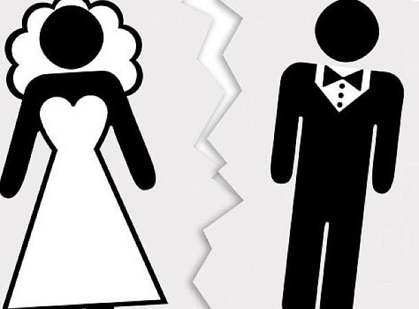 Αν παντρευτείτε σε αυτές τις ημερομηνίες πάτε για… διαζύγιο