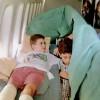 Αγνώριστος ο Βασίλης Δοσούλας 22 χρόνια μετά το φοβερό ατύχημα με ιπτάμενο δελφίνι