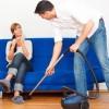 Πώς οι δουλειές σπιτιού επηρεάζουν τη σεξουαλική ζωή των ζευγαριών