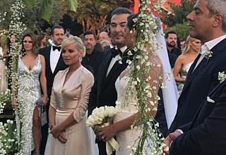 Μαρία Μπεκατώρου: Δύο μέρες πριν τον γάμο έπιασα κάτι στο στήθος μου